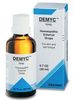 DEMYC external drops 20 ml