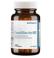 Candibactin-BR - 90/180 tabs