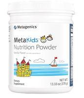 MetaKids Nutrition Powder Van 14 serv