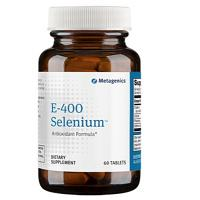 E400 Selenium 60 tabs