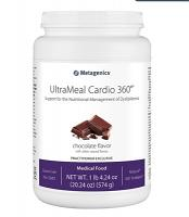 UltraMeal Cardio 360 14 Servings