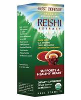 Reishi Extract 2 fluid oz