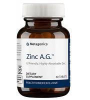 Zinc A.G - 60/180 tabs