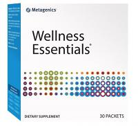 Wellness Essentials 30 pkts