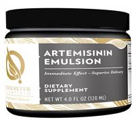 Artemisinin Emulsion 4 oz