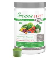 Greens First Pro Original 8.89 oz