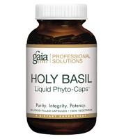 Holy Basil 60 lvcaps