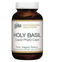 Holy Basil 60 lvcaps
