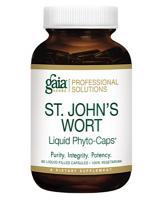 St. Johns Wort 60 lvcaps