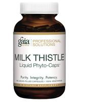 Milk Thistle 60 lvcaps