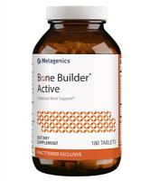 Builder Active 180 tabs