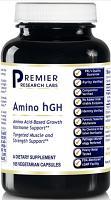 Amino hGH 105 caps