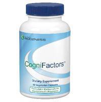 CogniFactors 60 vcaps