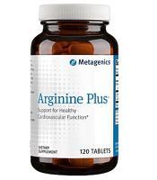 Arginine Plus - 120 tabs