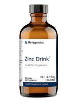 Zinc Drink - 28 servings
