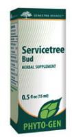 Servicetree Bud 0.5 fl oz
