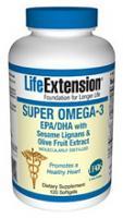 Super Omega-3 EPA/DHA 240 softgels