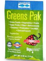Greens Pak-Berry 30 packs