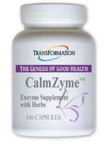 CalmZyme 100 caps