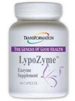 LypoZyme 60 caps