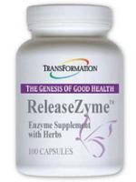 ReleaseZyme 100 caps