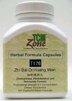 Zhi Bai Di Huang Wan | Anemarrhena, Phellodendron, and Rehmannia
