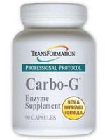 Carbo-G 90 caps