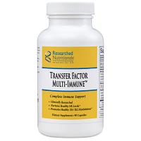 Transfer Factor Multi-Immune 60 caps