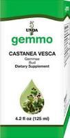 Castanea vesca 125ml
