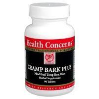 Cramp Bark Plus