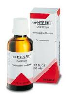co-Hypert Homeopathic Drops