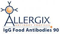 Allergix IgG4 Food Antibody Test 90