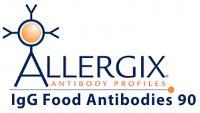 Allergix IgG4 Food Antibody Test 90
