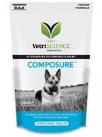 Composure for Dogs 30 bite-sized chews