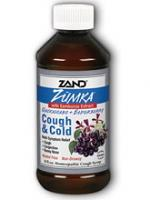 Zumka Elderberry Cough Syrup 8 fl oz