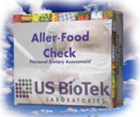Allergy Testing - 96 Foods IgG