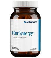 HerSynergy 60 tabs