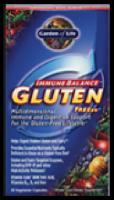 Immune Balance Gluten FREEze