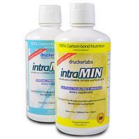 IntraMin Organic Trace Minerals