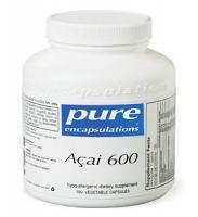 Acai 600 - 90/180 vcaps