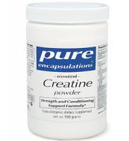 Creatine Powder (micronized) 250 gms