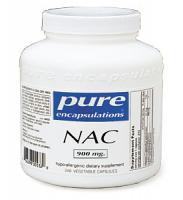 NAC 900 mg