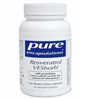 Resveratrol VESIsorb