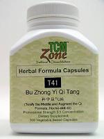 Gui Zhi Tang | Cinnamon Twig Formula