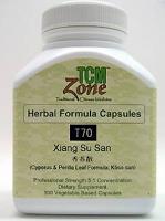 Xiang Su San | Cyperus & Perilla Leaf Formula