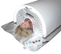 Sauna Dome - Dry FIR Sauna