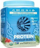Warrior Blend Protein 15 Servings