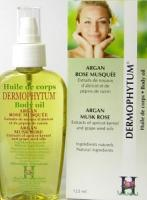 Holistica DERMOPHYTUM Regenerative Body Oil