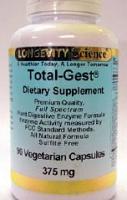 Digestive Support Program