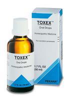 TOXEX spag drops